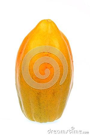 Free Papaya Royalty Free Stock Photos - 13295068