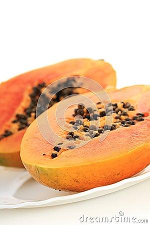 Papaya.