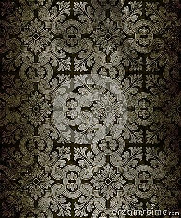 Flower Motif Stock Images RoyaltyFree Images amp Vectors