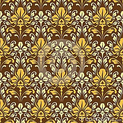 papel de parede barroco foto de stock royalty free