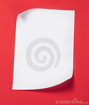 Free Paper Royalty Free Stock Image - 4120636