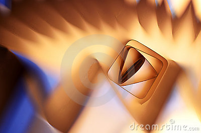 Paper abstraction