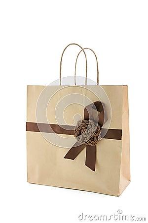 Free Paper Bag Stock Photo - 14832470