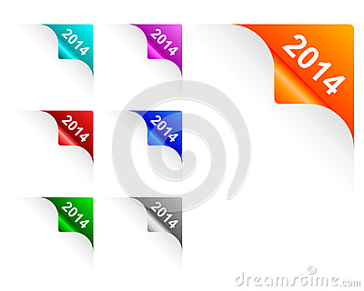 Paper corners 2014