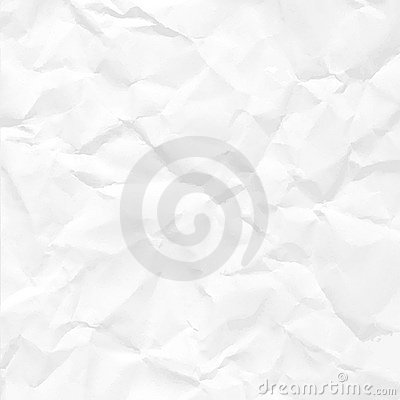 Free Paper Crumpled Seamless Texture Stock Photography - 22616622