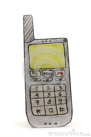 Mobile phone research paper