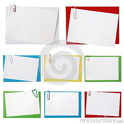 Free Paper Envelopes Stock Photos - 12488523