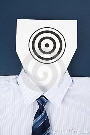 Paper Face and Business Target