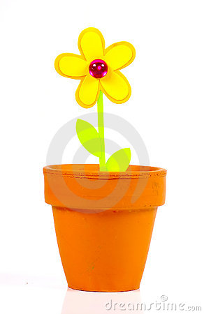 Free Paper Flower Stock Photography - 212722