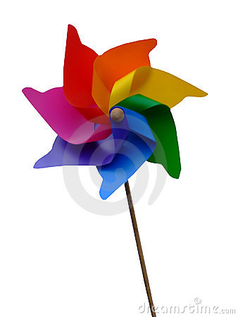 Paper Flower Stock Images - Image: 657554