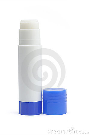 Free Paper Glue Stick Stock Photos - 15937183