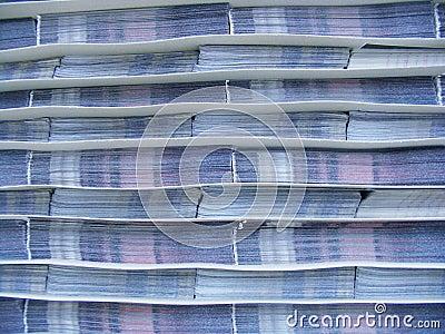 Paper staples