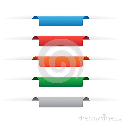 Paper tag labels
