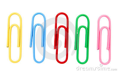Paperclips 4