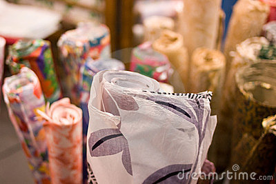 Papers For Crafts Stock Images - Image: 23523964
