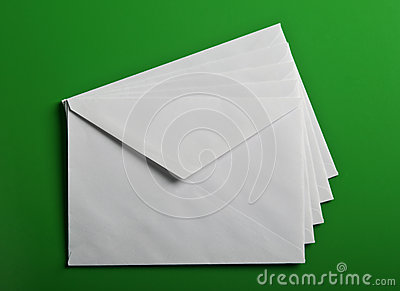 Papers envelope