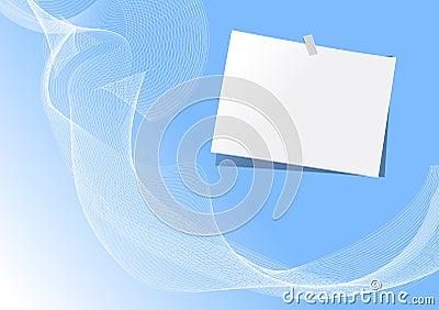 Papier de note