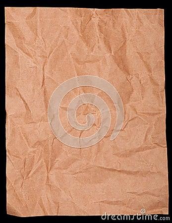 Papierblatt