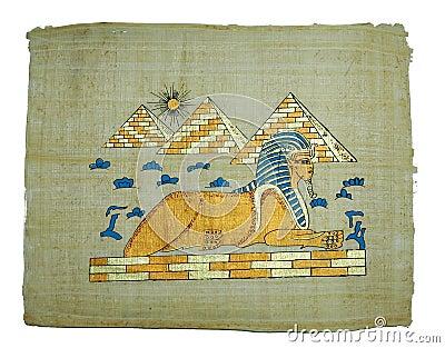 Papyrus картины