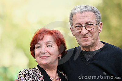 Para dojrzała