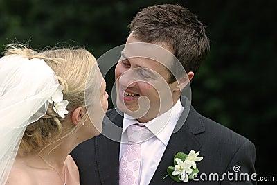 Para ślub