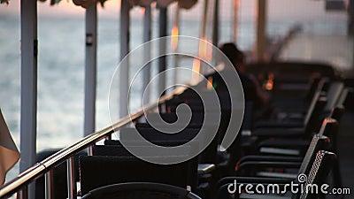 Para na Bosphorus zbiory