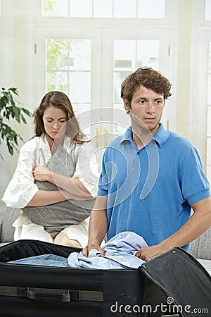 Para nieszczęśliwa