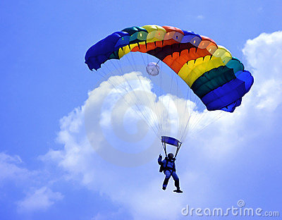 Parachute Stock Photos, Images, & Pictures – (9,358 Images)
