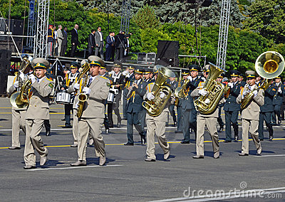 Parade 18 Editorial Photography
