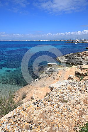 Paradis méditerranéen