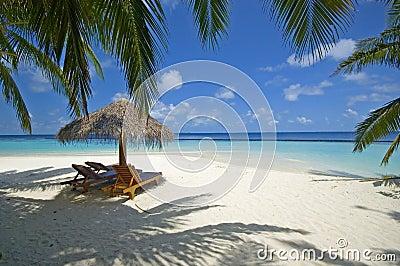 Paradise beach II.