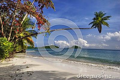 Paradise beach of Koh Mak