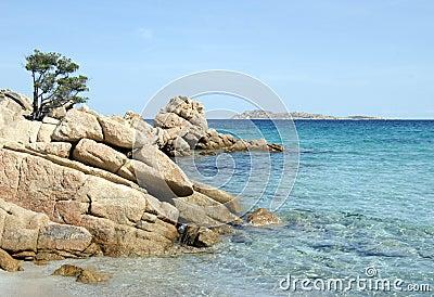 Paradise beach - Sardinia