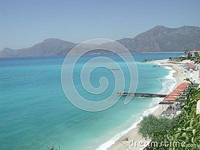 Paradise At Fethiye