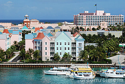Paradise Island City