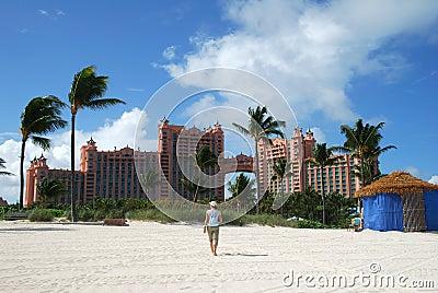 Paradise Island Resorts