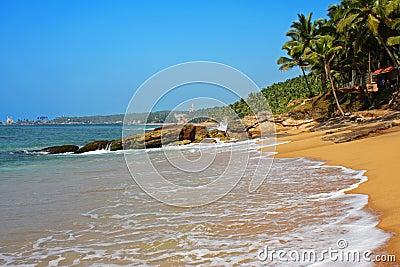 Paradise lagoon III