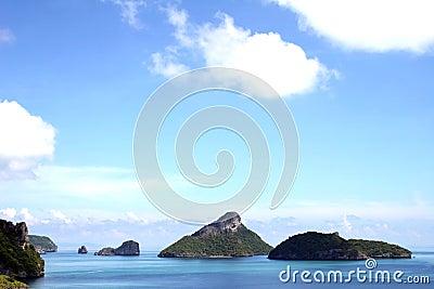 Paradise - Thailand