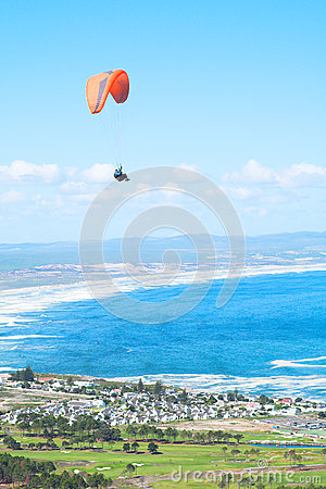 Free Paraglider Stock Photos - 30683653