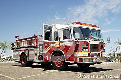Paramedic engine