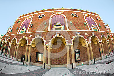 Paramount Theatre Asbury Park NJ Editorial Stock Photo