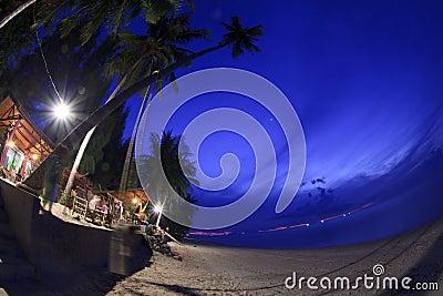 Paraíso de la isla