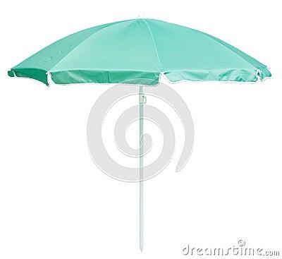 Parasol de playa