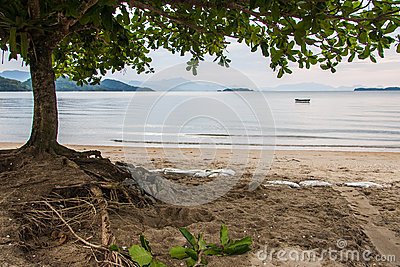 Paraty Tranquil Beach