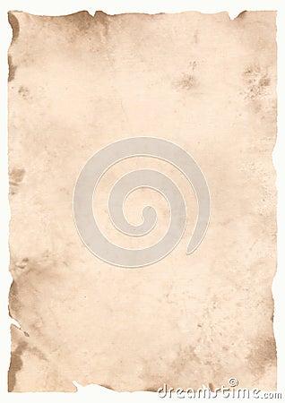 Free Parchment Stock Images - 206424