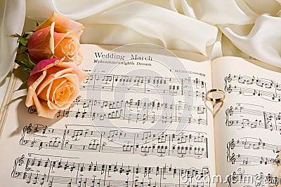 Parchment music