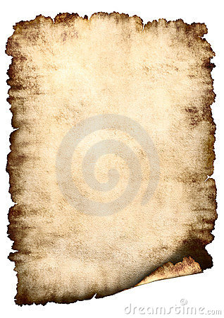 Free Parchment Paper Background Royalty Free Stock Images - 986749