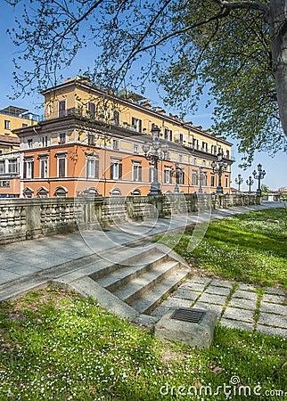 Free Parco Montagnola, Bologna Royalty Free Stock Photos - 40135738