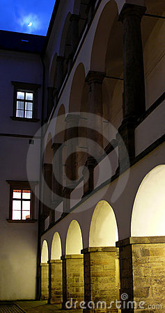 Pardubice - nostalgia Castle