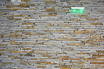 Pared de piedra decorativa foto de archivo imagen 11864040 - Piedra decorativa pared ...